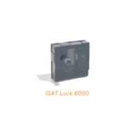 Katanac za ormarić na baterije GAT Lock 6000