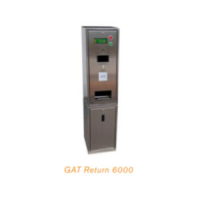 Uređaj za automatsko prijavljivanje GAT Return 6000