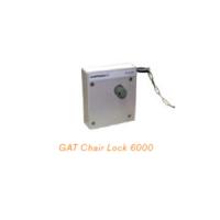 Sustav za rezerviranje ležaljki s baterijom GAT Chair Lock 6000